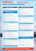 Cemtech Americas 2015 Cement Conference Outline Programme