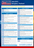 Cemtech ASIA 2015 Cement Conference Outline Programme