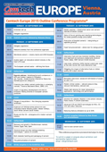 Cemtech Europe 2015 Cement Conference Outline Programme