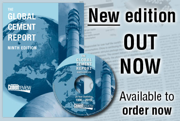 Global Cement Report Ninth Edition