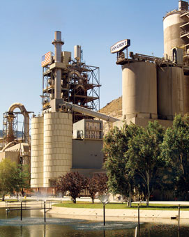 Ash Grove Cement's plant are beingacquired by CRH