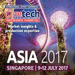 Cemtech Asia 2017 Conference & Exhibition
