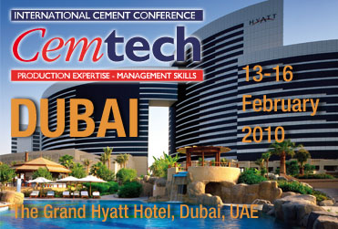 Cemtech Dubai 2010 - Middle East market challenges and technology advances