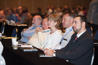 New cement training sessions will also be held at this year's conference