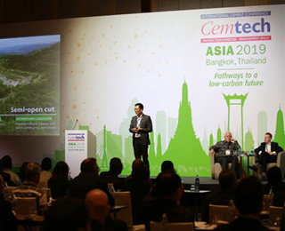 Cemtech Asia 2019: sustainability in Asia's cement industry