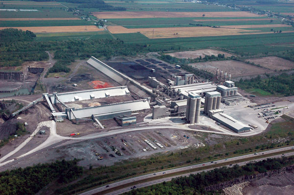 Cement City Michigan Cement Plant : Canada s sustainable goals