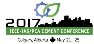 IEEE-IAS/PCA Cement Conference 2017
