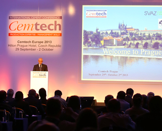 European cement sector: towards greater efficiency