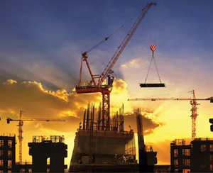 Positive trends in European construction recovery