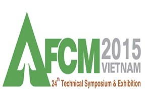 AFCM 2015: 24th Technical Symposium & Exhibition