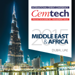 Cemtech Middle East & Africa 2015