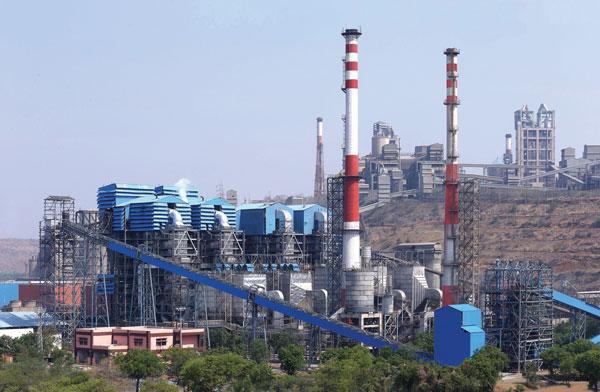 Chittorgarh Birla Cement Works : Ultratech cement s power provisions