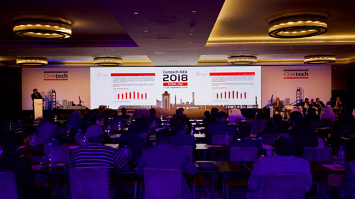 Cemtech Middle EAst & Africa 2018