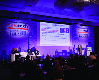 Cemtech Europe highlights cement sustainability targets