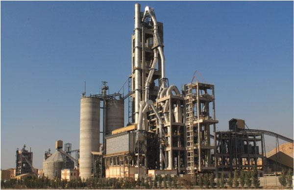 Gotan Jk White Cement : Jk white fujairah in full swing