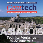 Cemtech Technical Workshop Asia 2016