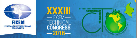 FICEM XXXIII Technical Congress 2016