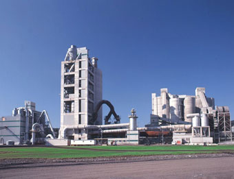 St Mary's Cement