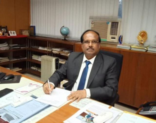 Dr Bibekananda Mohapatra, NCB Head Director,  discusses the Indian cement sector and trade