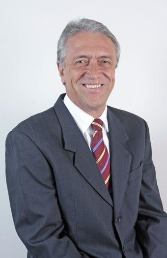 Hugo Rodrigues, ABCP's director of communications
