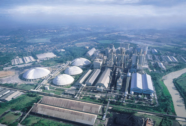 World S Largest Cement Plant : Indocement making it big