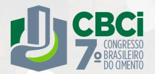 CBCi 7th cement industry congress, Brazil