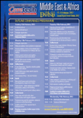 Cement Conference Outline Programme