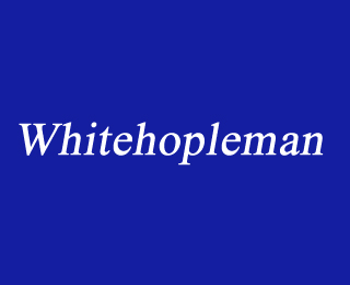 Whitehopleman